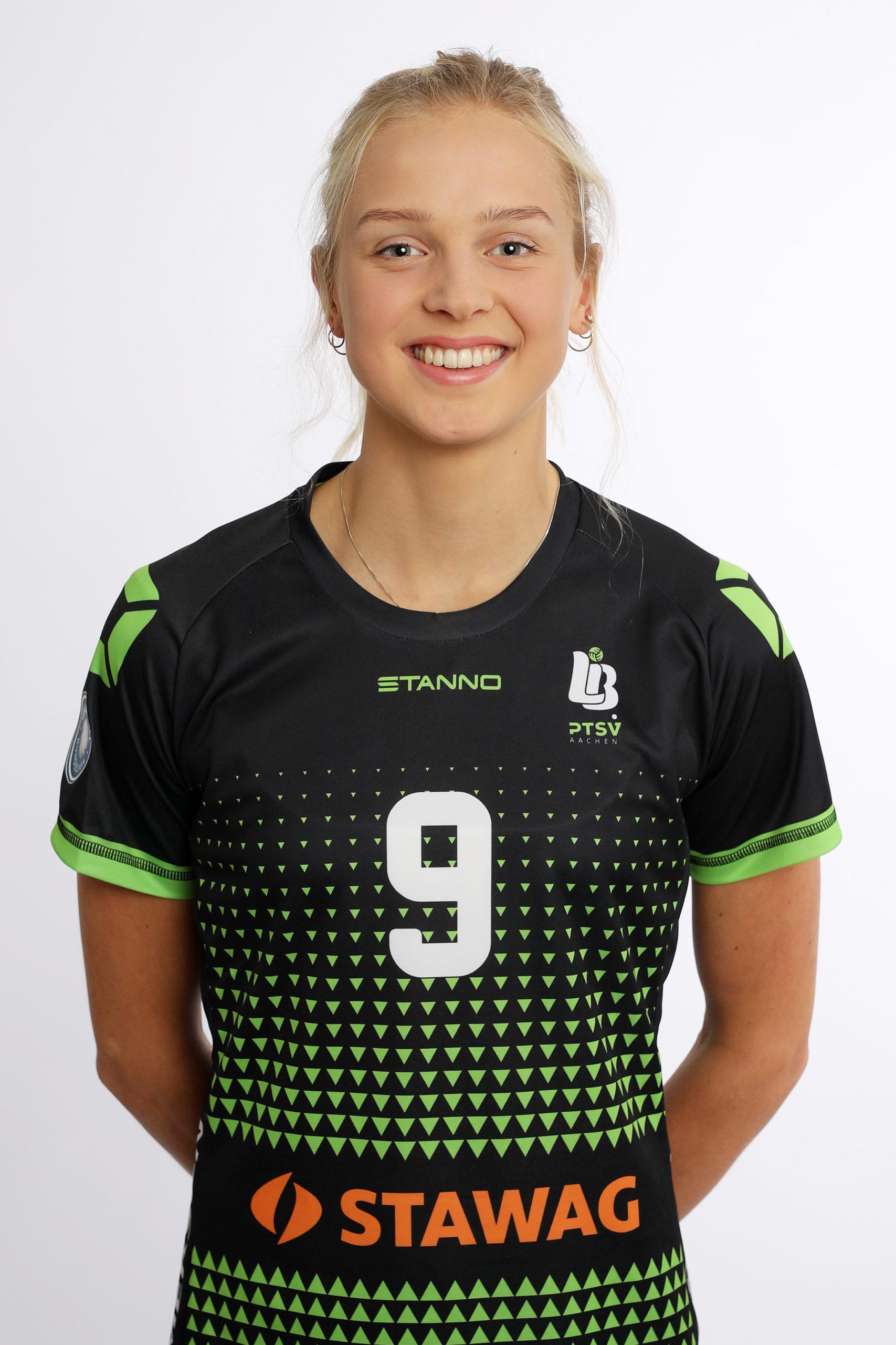 Emilie Olimstad