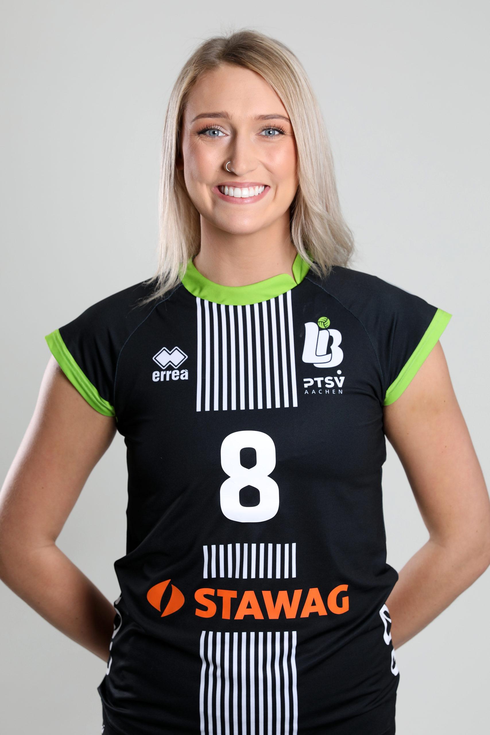 Madison Farrell