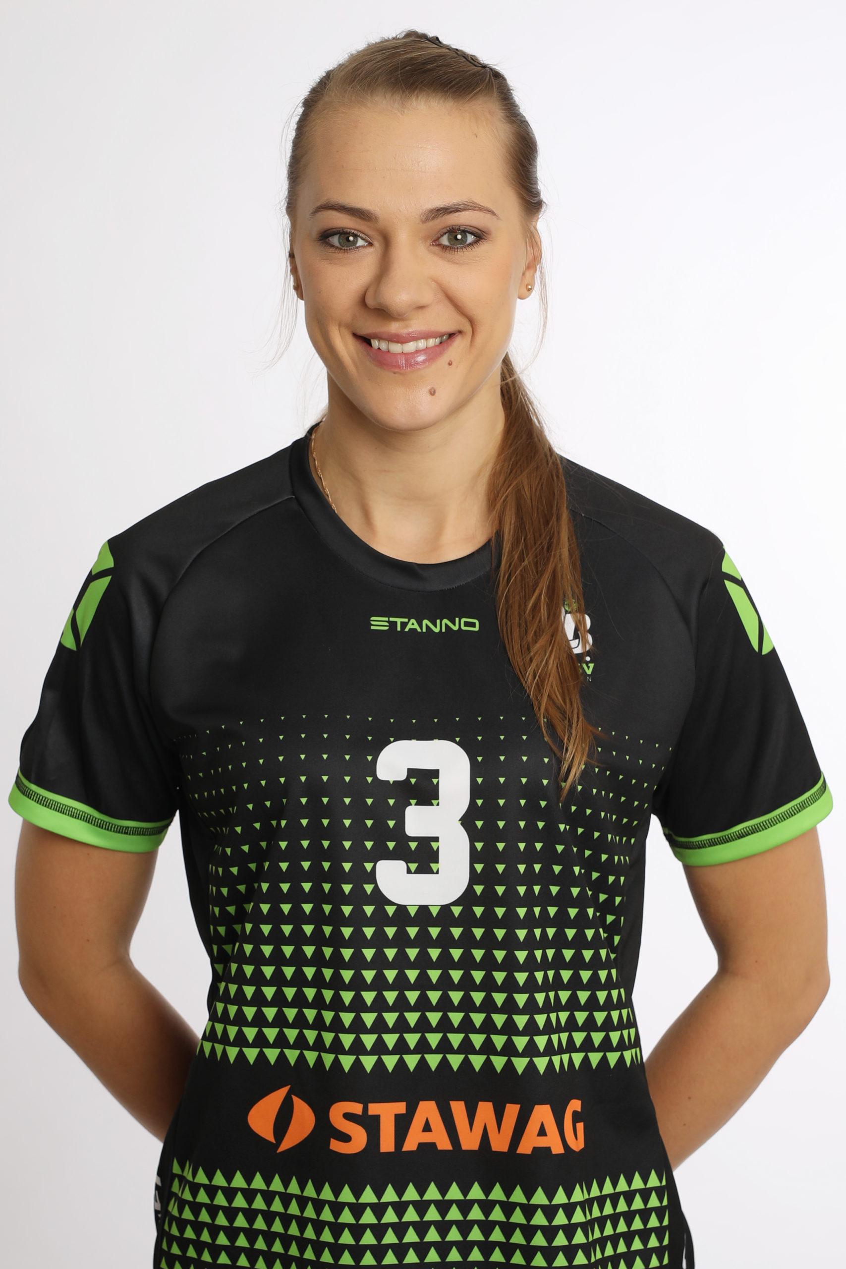 Kristina Kicka