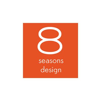 8 seasons design