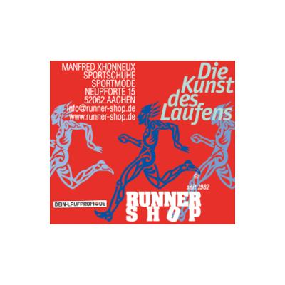 Runner Shop