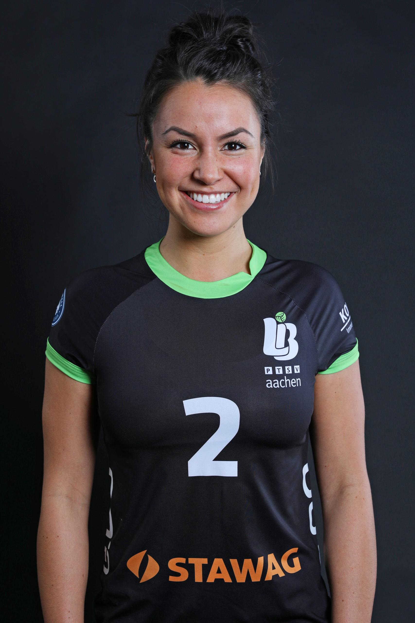 Lindsay Dowd
