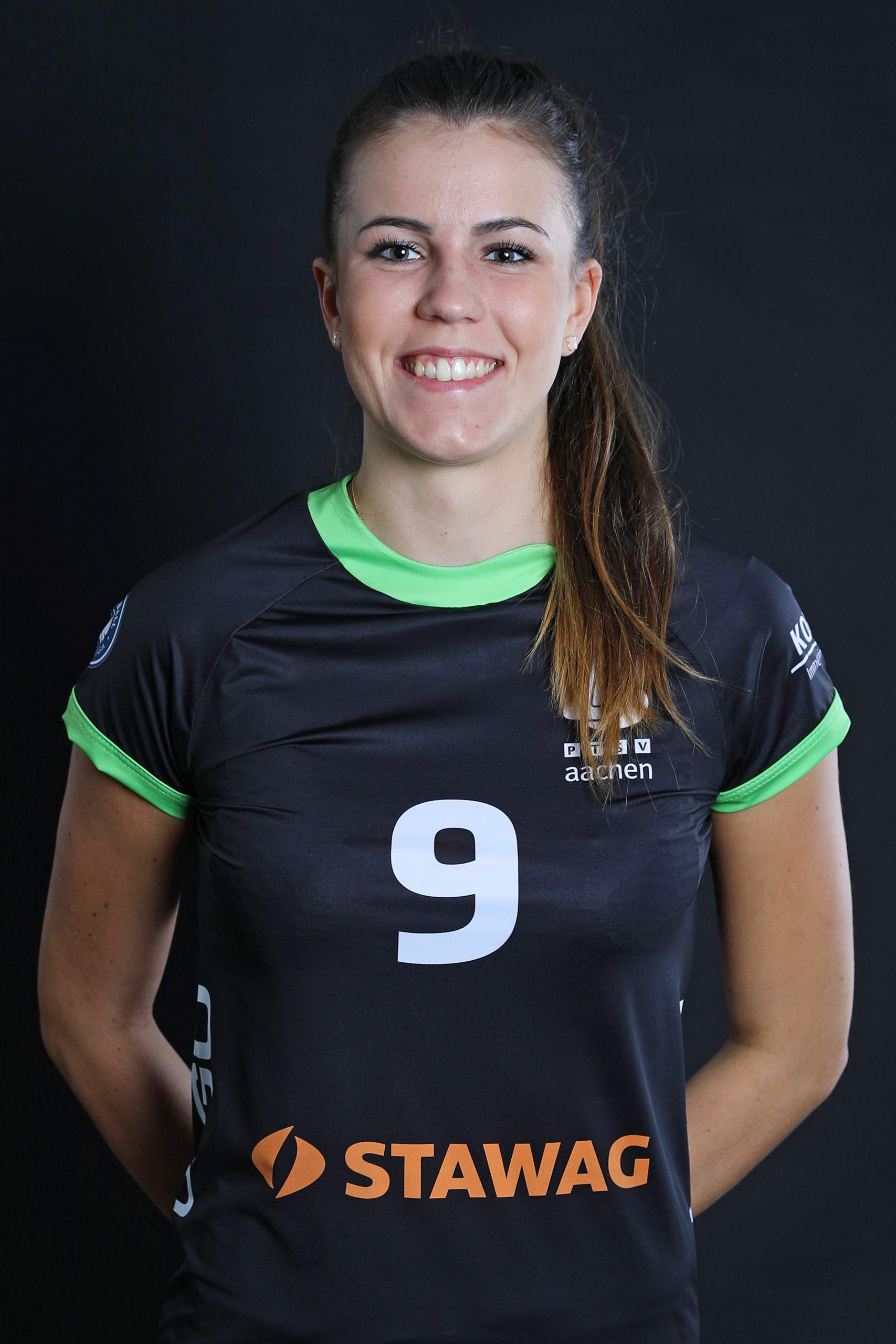 Karolina Pisla