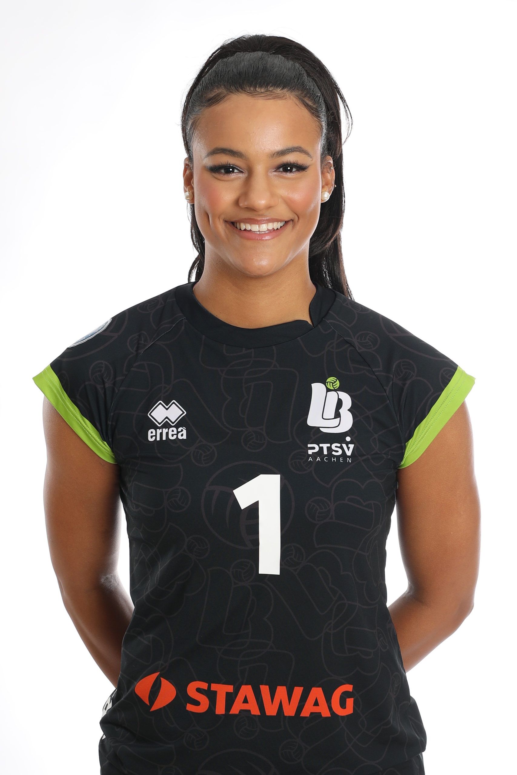 Vanessa Agbortabi