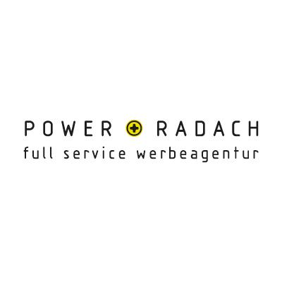POWER + RADACH