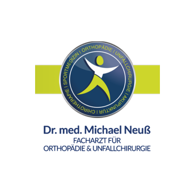 Dr. med. Michael Neuß
