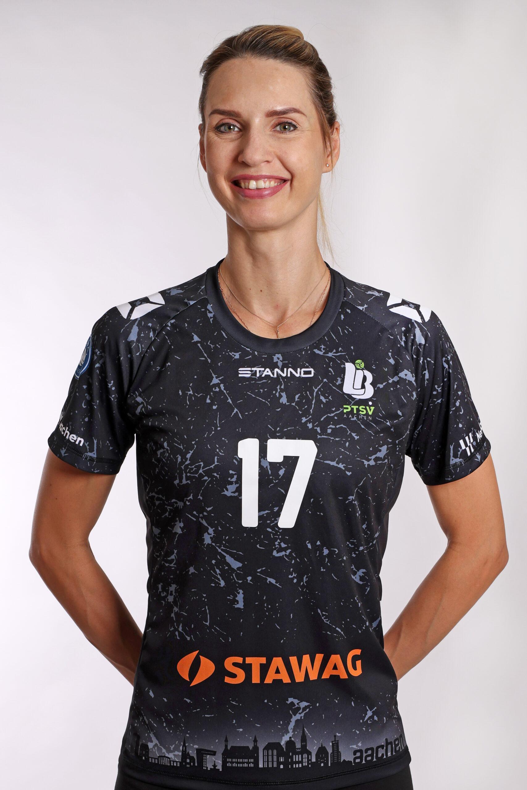 Anna Kalinovskaya