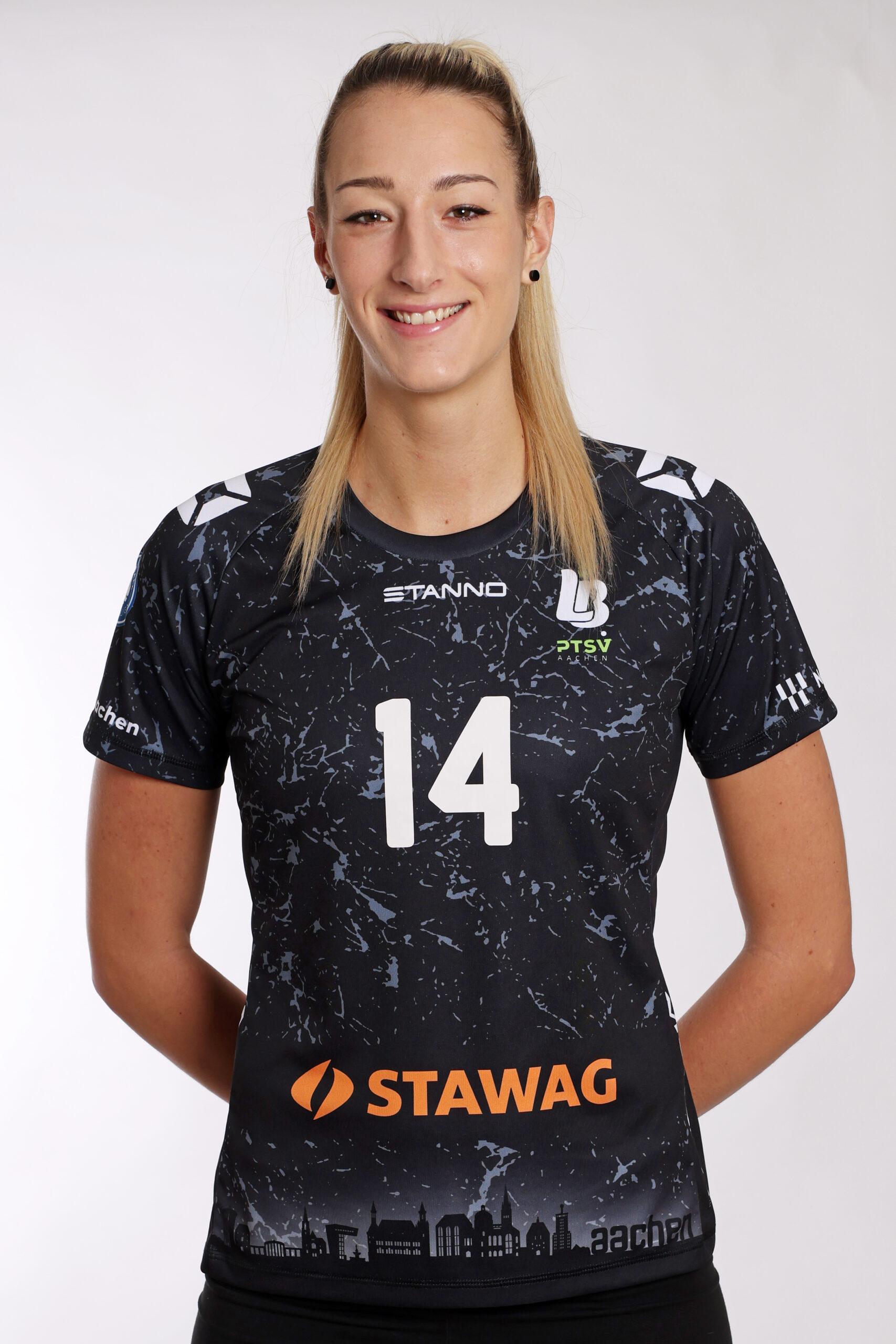 Lara Vukasovic